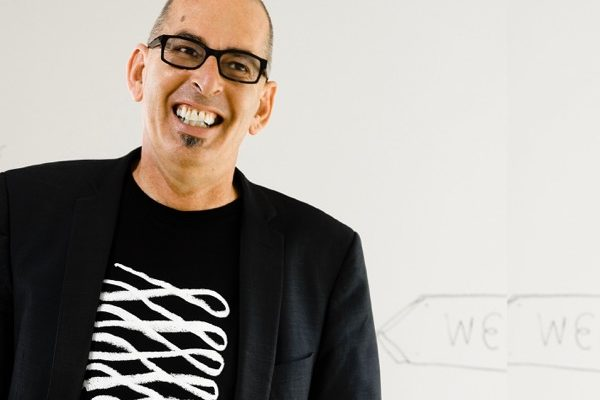 Malcolm Rands CEO and Founder of ecostore